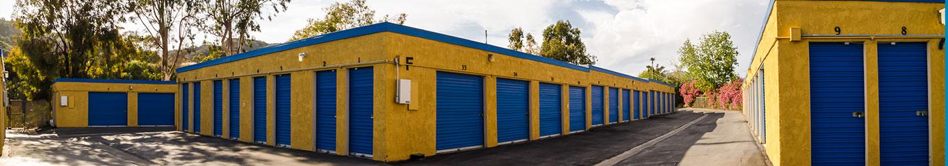 Orchard Self Storage | Self Storage For Ventura, CA